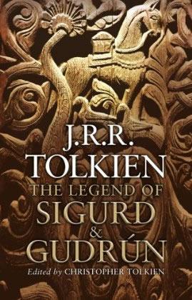 La Leyenda de Sigurd y Gudrun